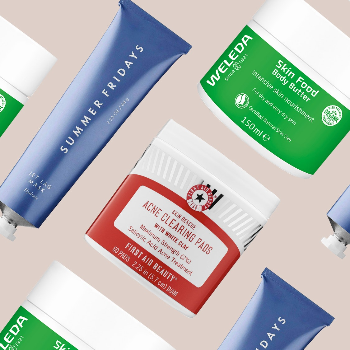 CEW Revealed Its 2019 Beauty Award Winners — Here Are 15 of Spotlyte's Favorites