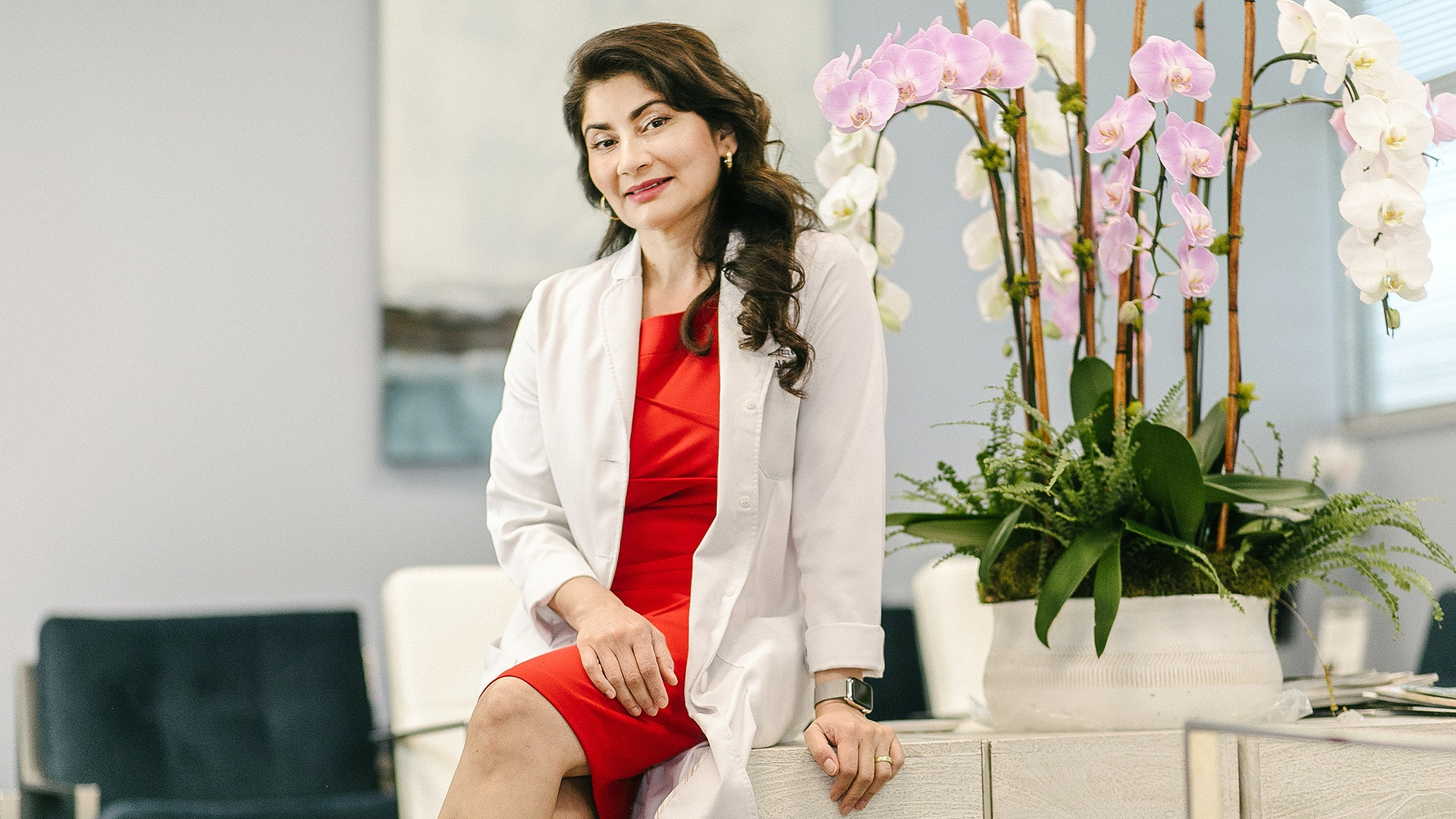 Plastic Surgeon Dr. Kay Durairaj Wants to Be a Teacher and Role Model For New Injectors Everywhere