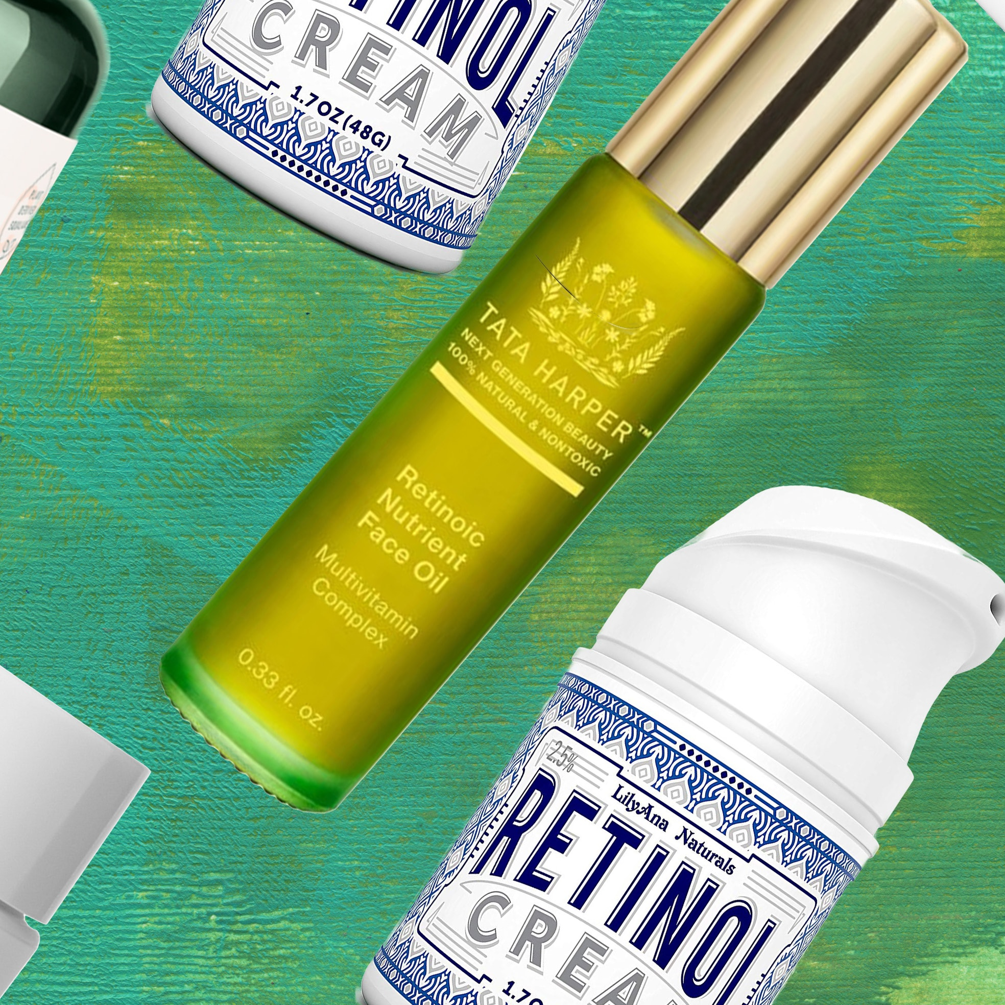 The Best Natural Retinols to Transform Your Skin, According to Dermatologists