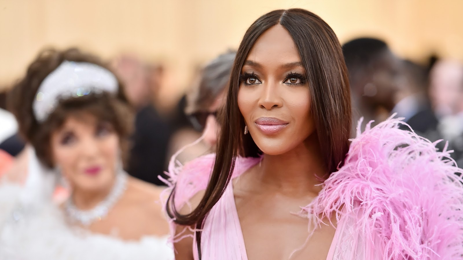 Jennifer Lopez, Gwyneth Paltrow, and More Stars Over 40 Who Dazzled at the 2019 Met Gala