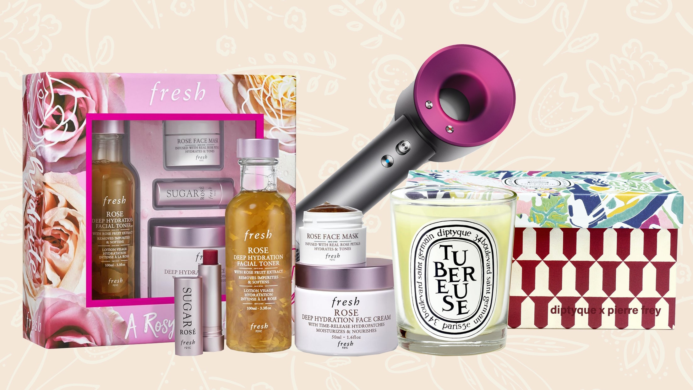 10 Luxe Beauty Gifts Your Mom Will Actually Want for Mother's Day