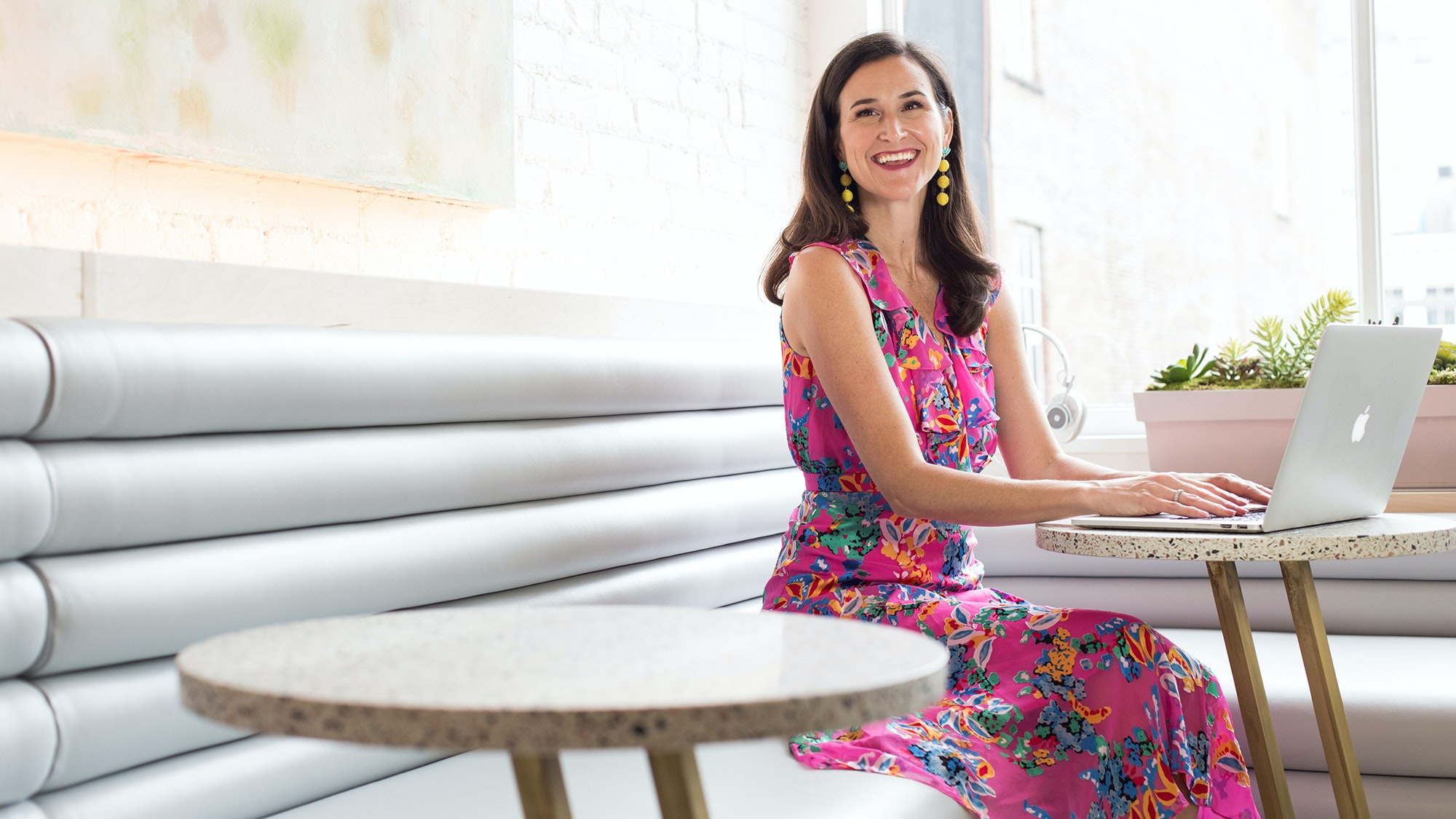 How This Executive, Auctioneer, Author, and Mom Masters the Art of the Work/Life Balance