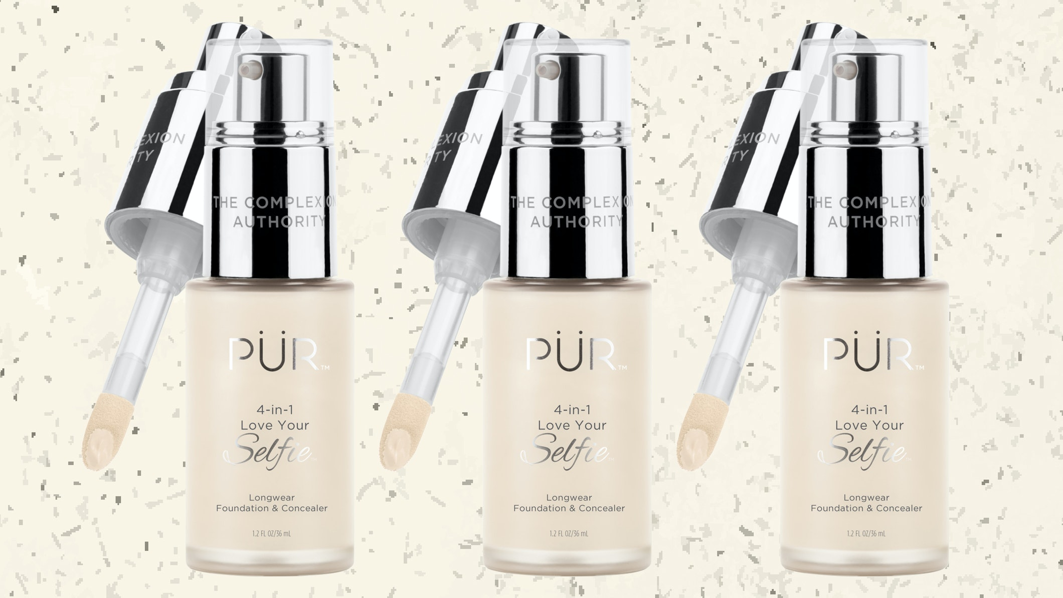 This 4-in-1 Foundation-Concealer Hybrid Will Take Your Makeup Routine to the Next Level
