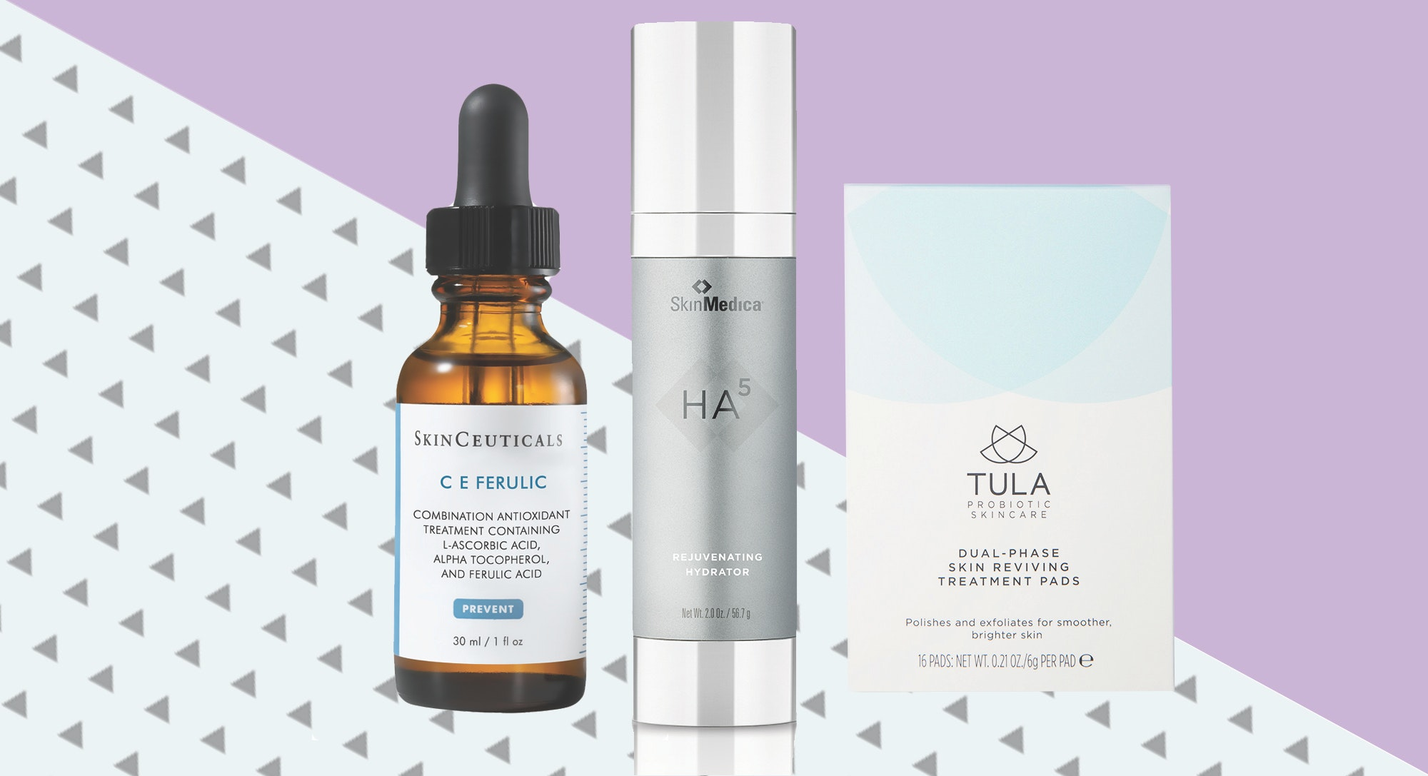 Skincare 101: 6 Products You Need to Use In Your Forties