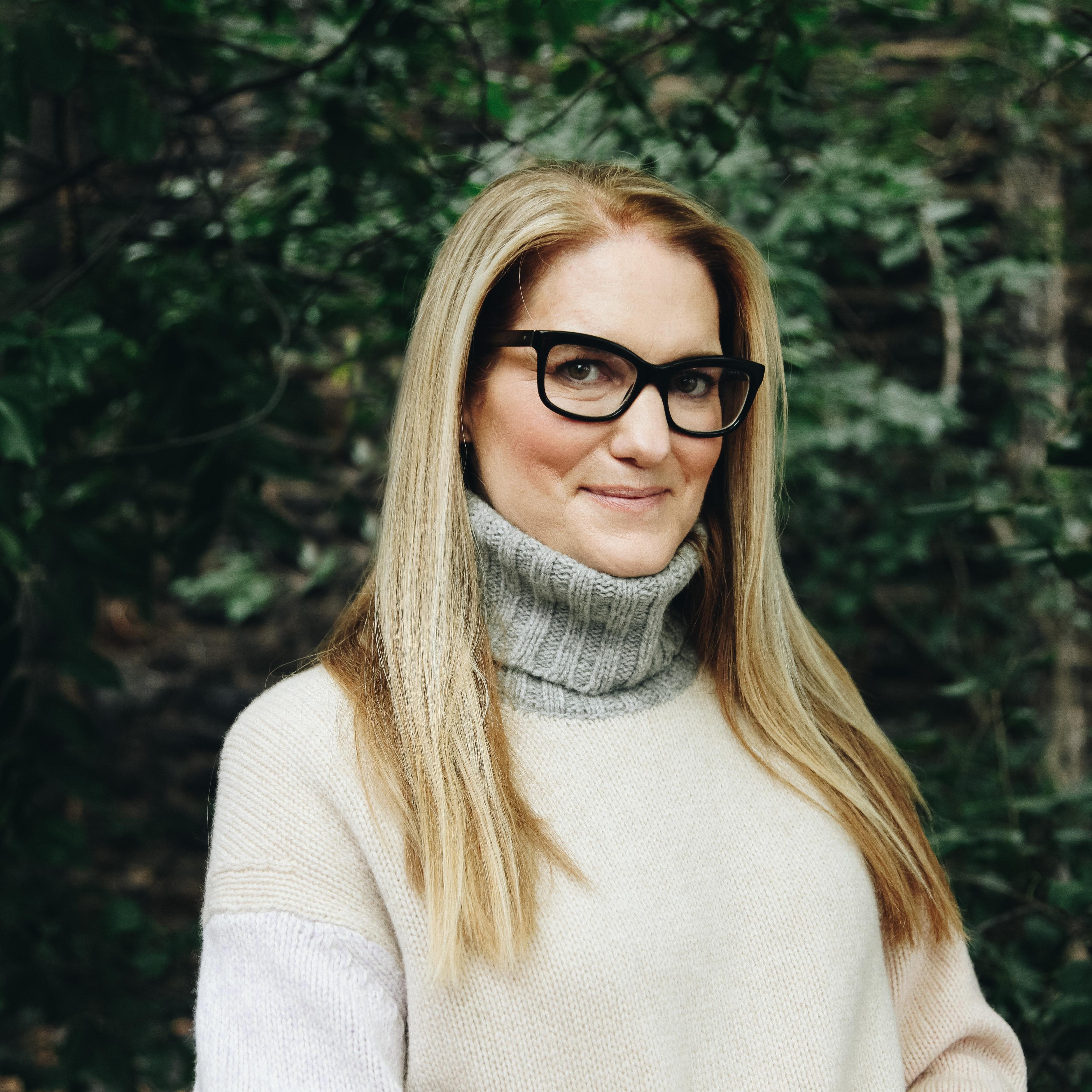 Her Top 11: Beauty Veteran Jane Larkworthy