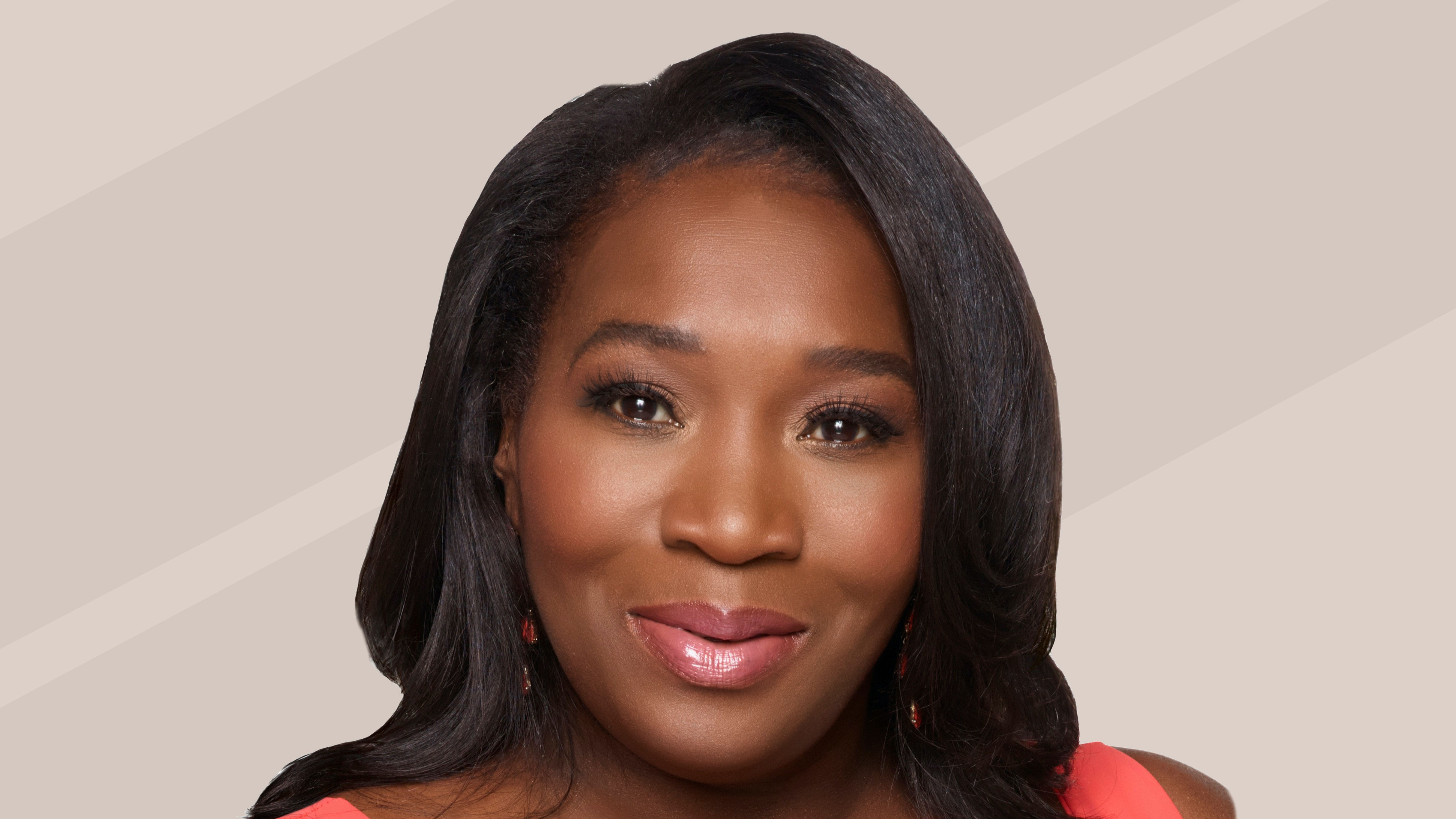 Why Media Maven Bevy Smith Wants Women to Start Loving Ourselves As We Are