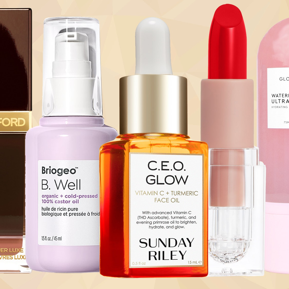 18 New Beauty Launches Our Editors Are Marveling Over This March
