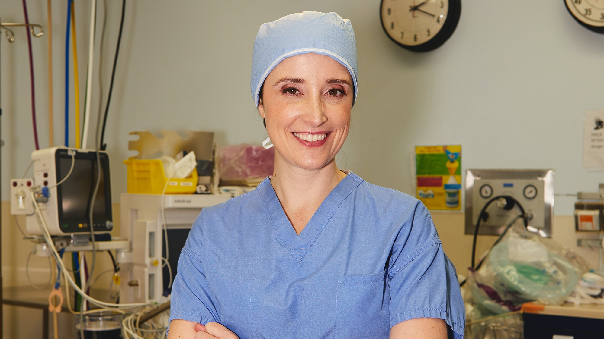 A Day In the Life: New Jersey-Based Plastic Surgeon Dr. Alexis Parcells