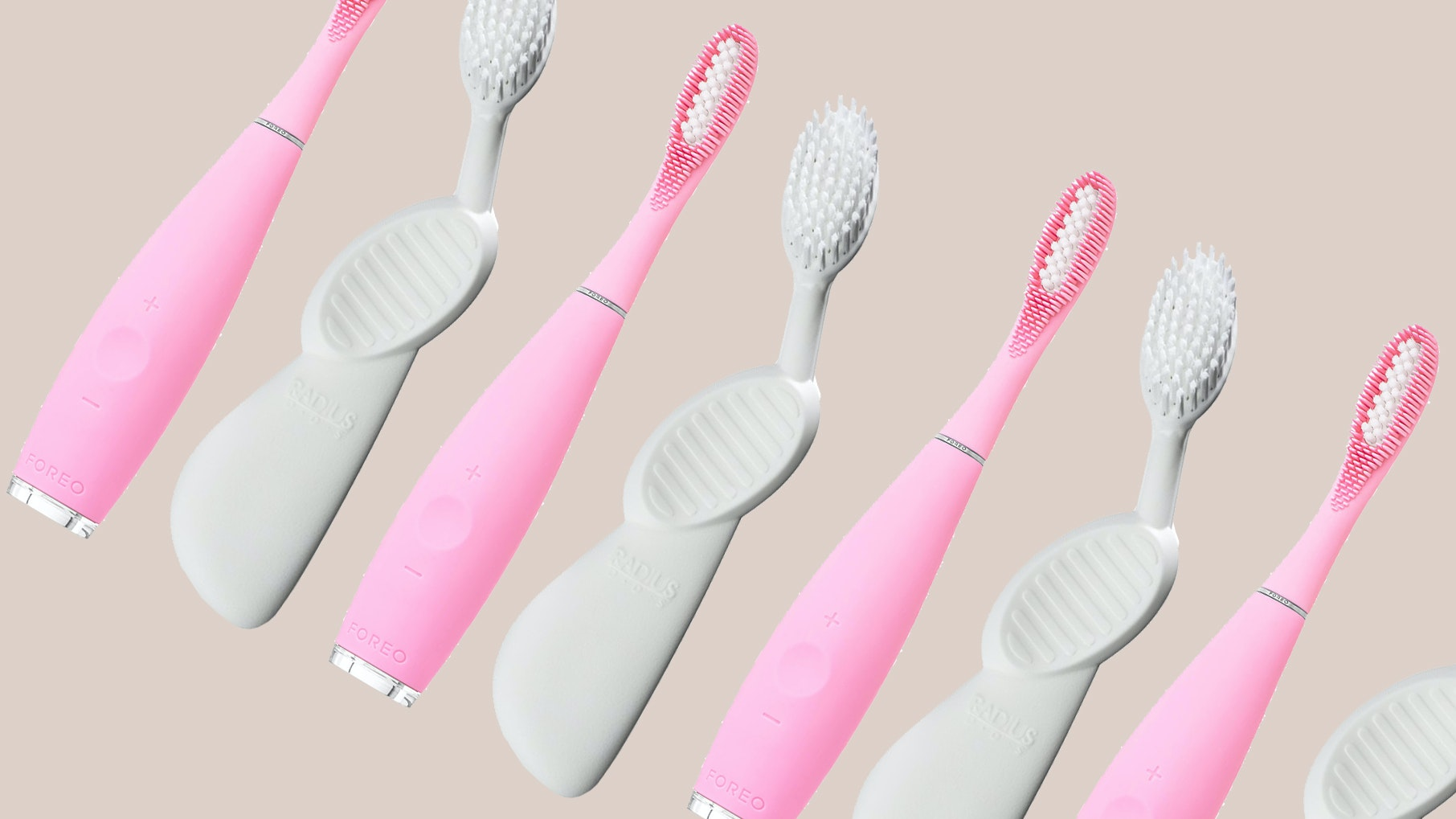 7 Toothbrushes That'll Make You Excited to Follow Your Dentist's Orders