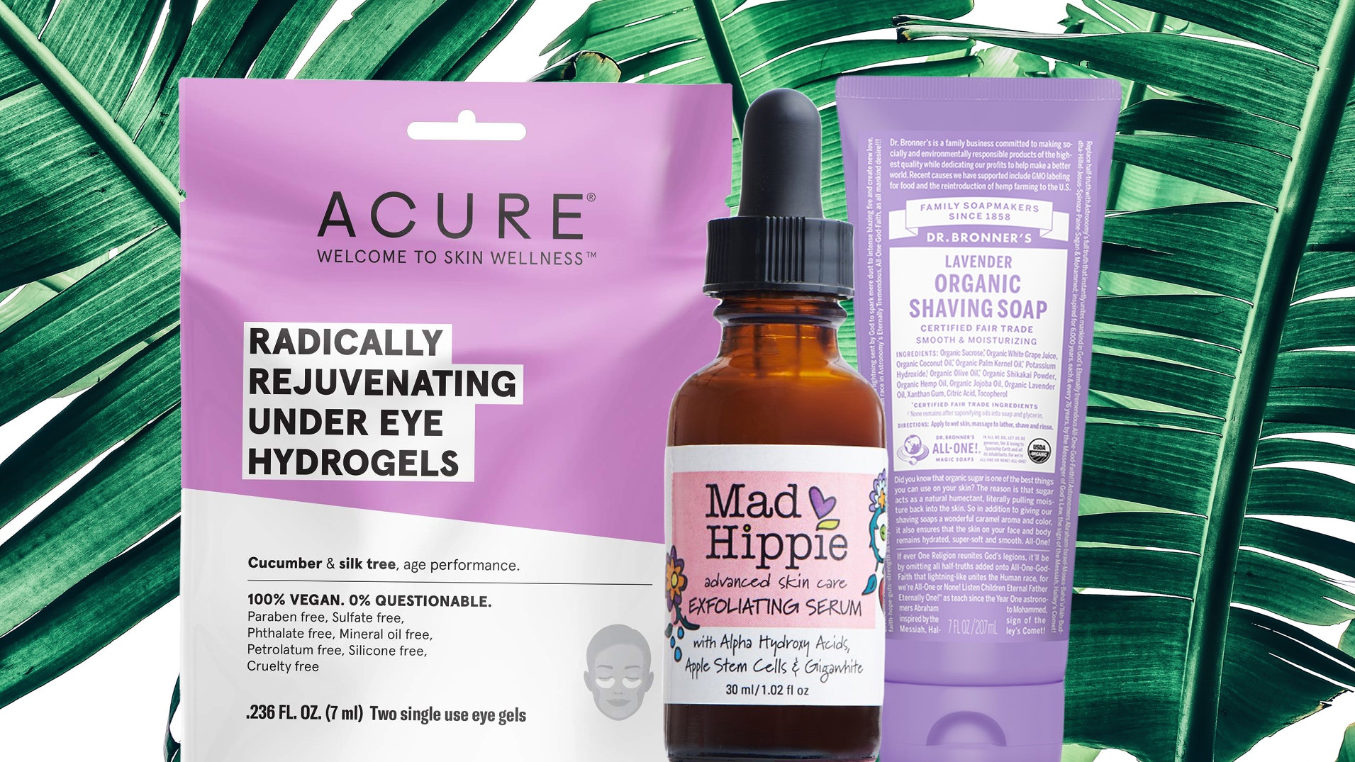 10 Skincare Products To Pick Up On Your Next Whole Foods Run