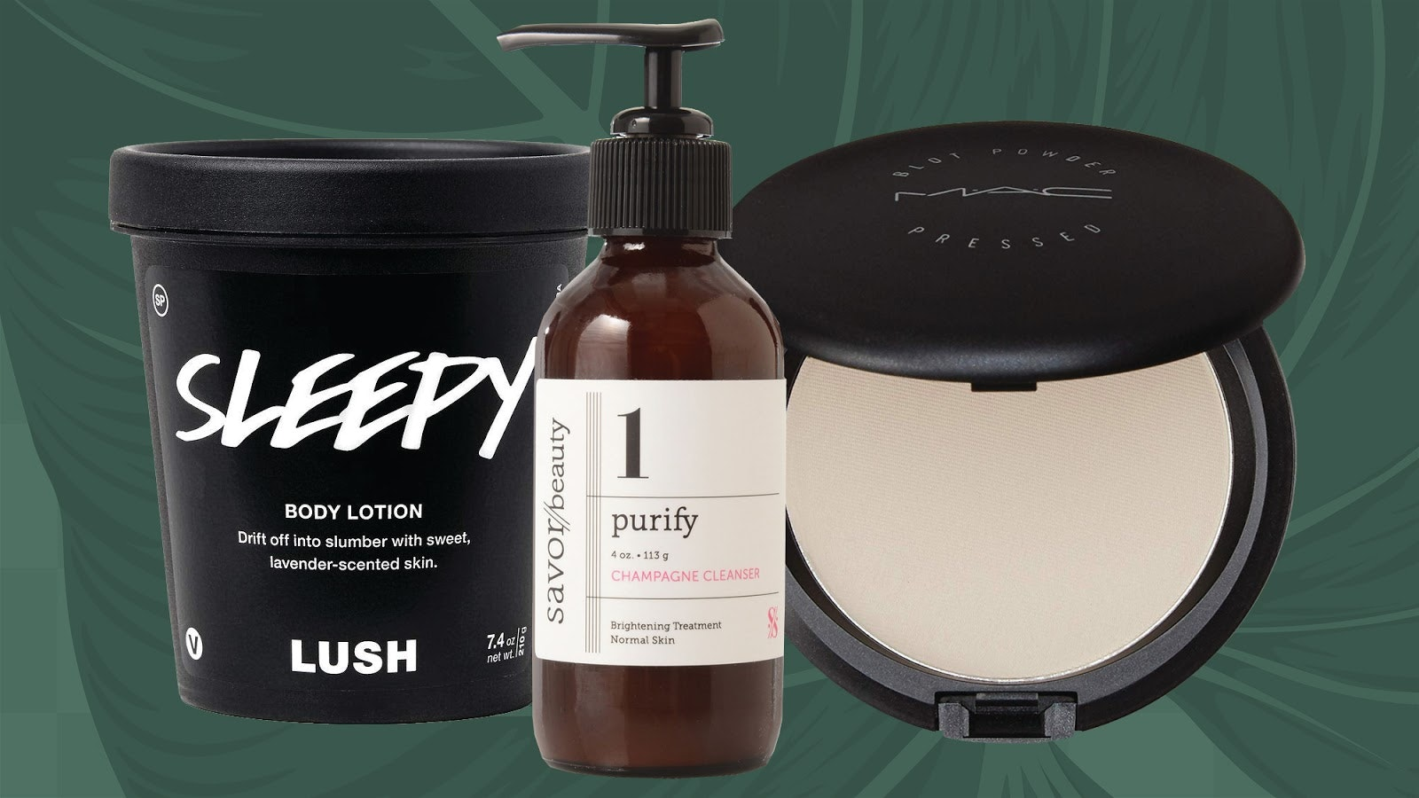 7 Beauty Brands That Will Help You Recycle Old Products and Make the World a Prettier Place
