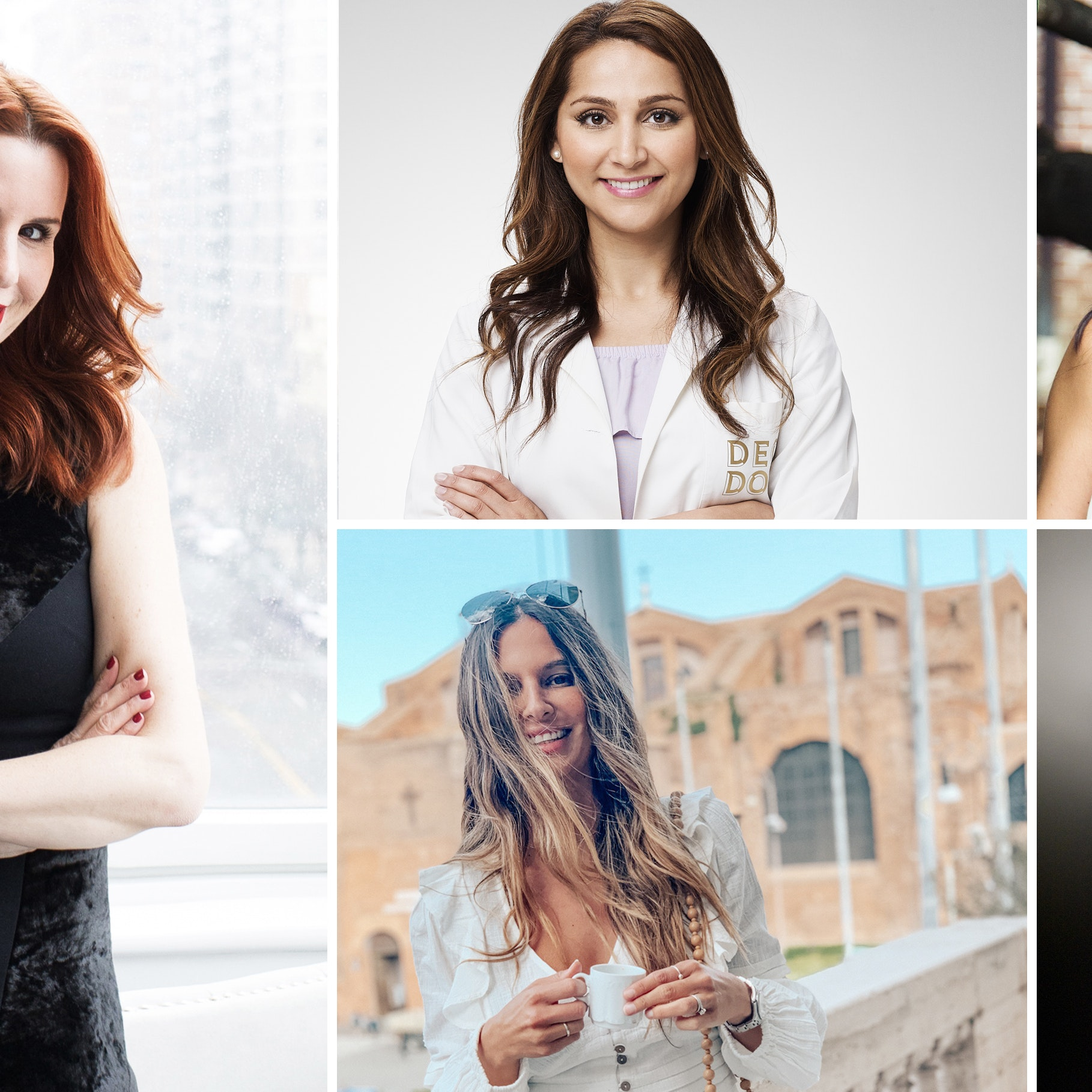 5 Influential Women Share Their Top Skincare Tips and Views on Injectables
