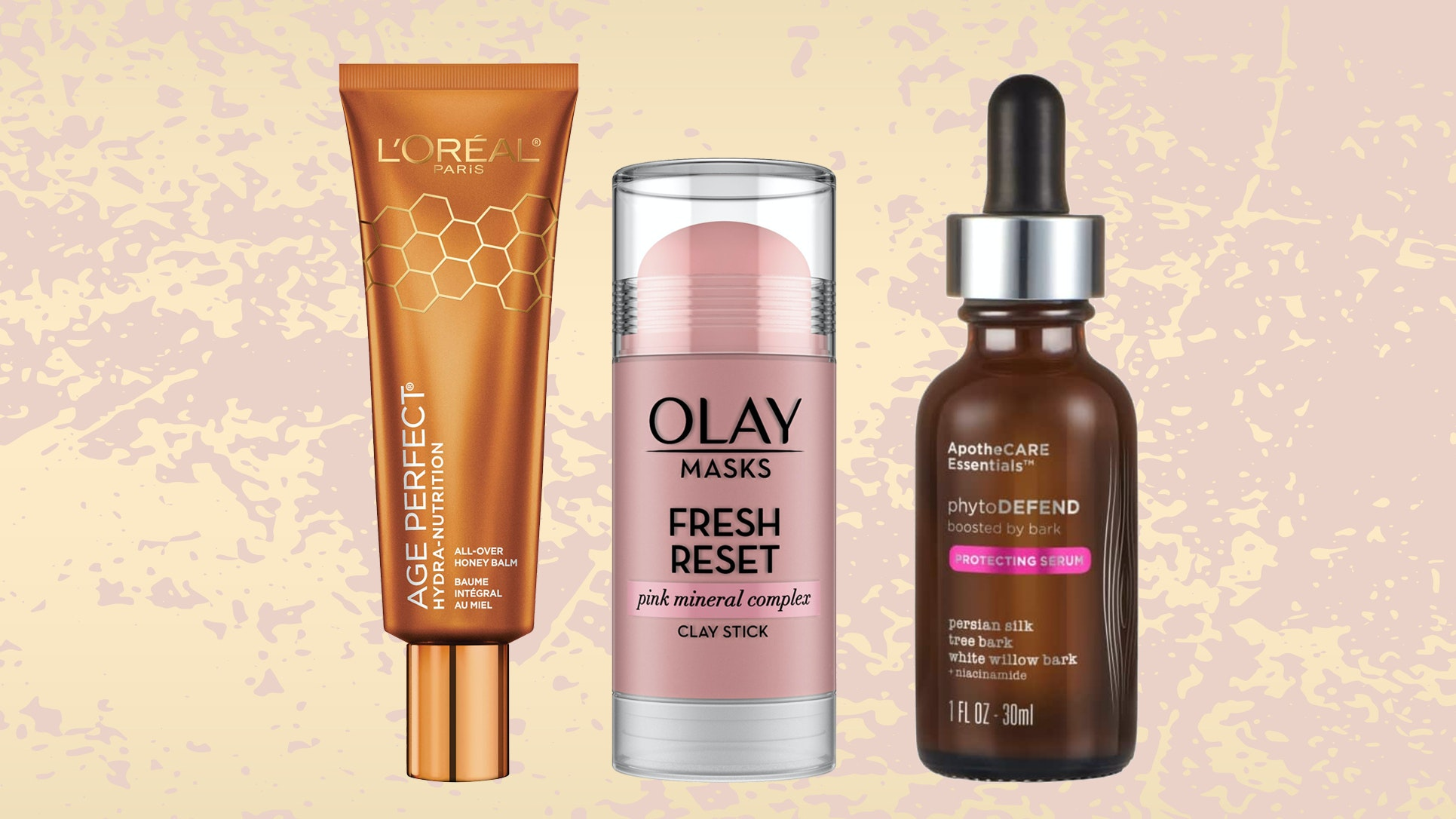 8 Luxurious, Sensorial Skincare Products You Can Find at Your Local Drugstore
