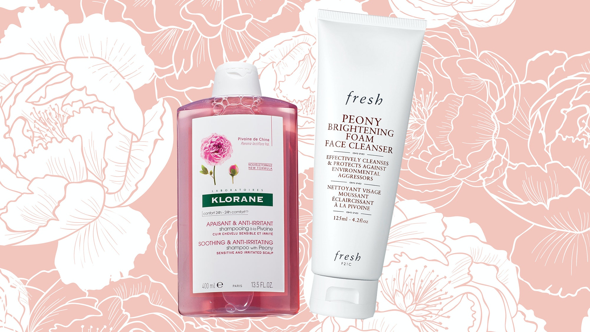 Spotlyte 7: Peony Products That'll Put Some Spring in Your Beauty Routine