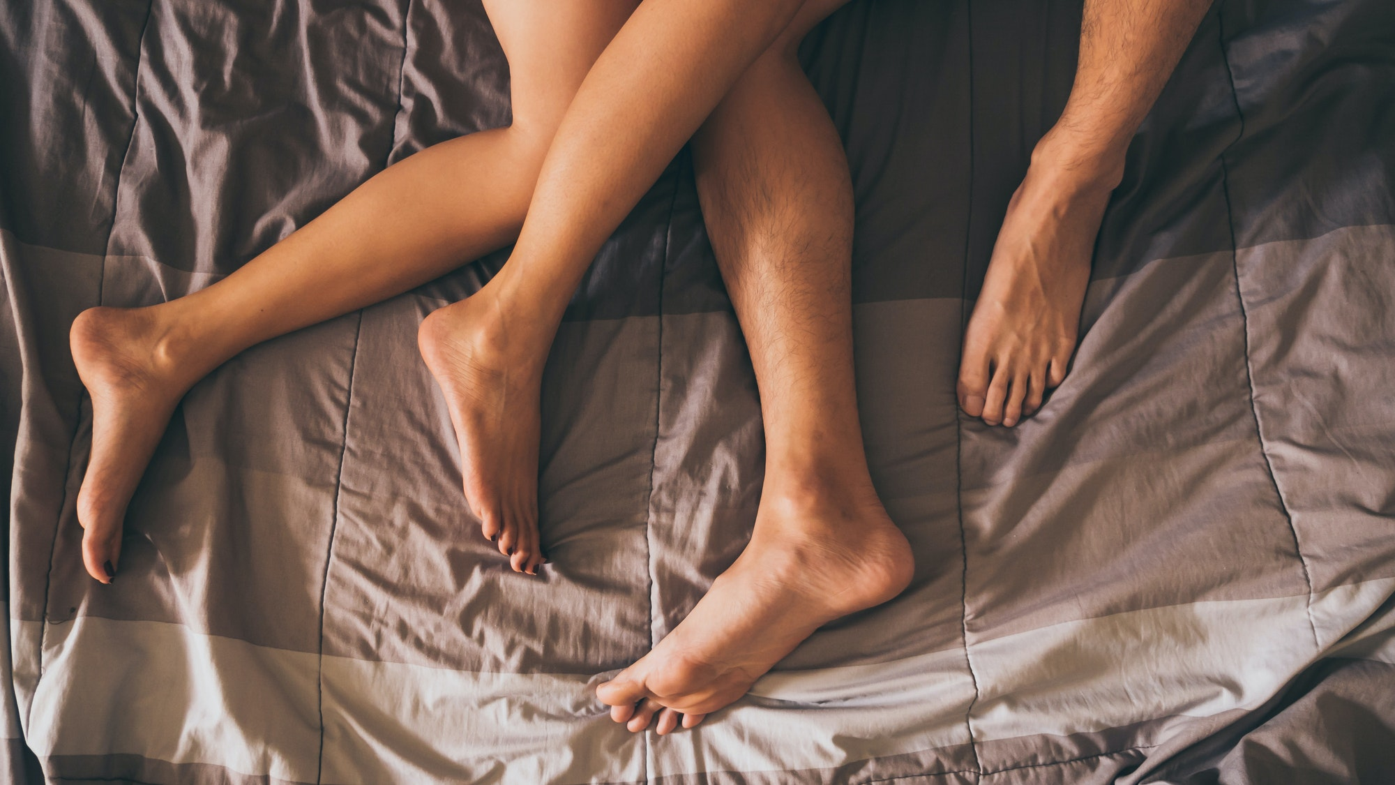 How Having an Active Sex Life Could Give a Boost to Your Skin