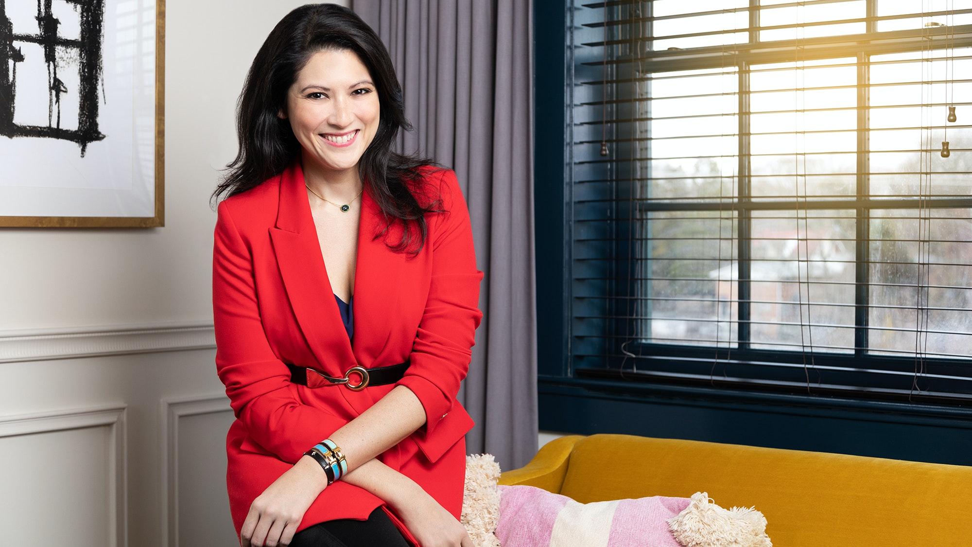 Atlantan Magazine Editor-in-Chief Lauren Finney Shares Her Favorite Luxe Beauty Locations