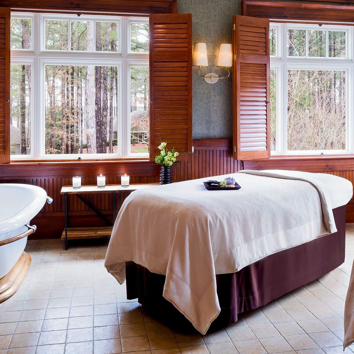 6 Can't-Miss Spas If You're Headed to Atlanta, Georgia
