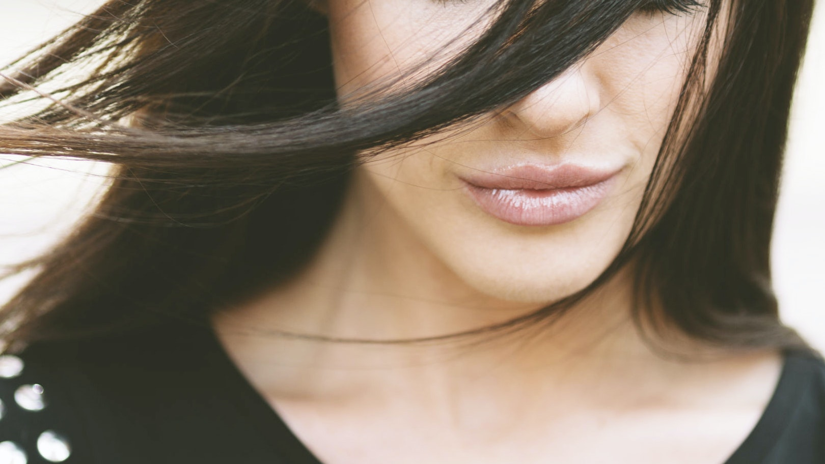 If You're Noticing Lines Forming In Your Lips, You Need to Read This