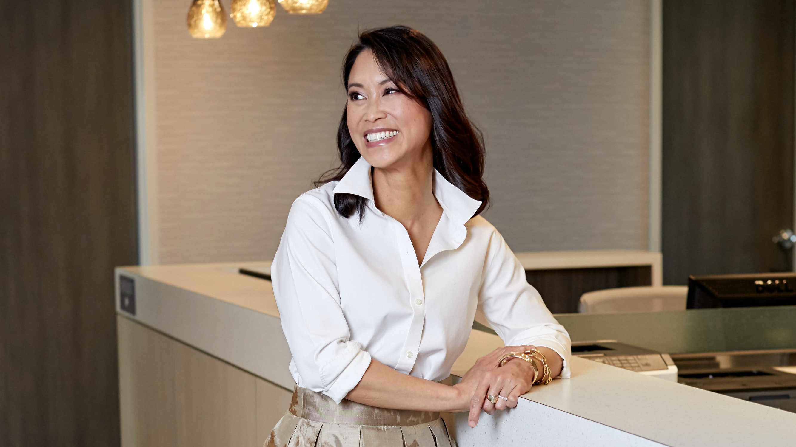Atlanta Dermatologist Dr. Christine Law on Fresh Eggs, Injectable Filler, and HydraFacials