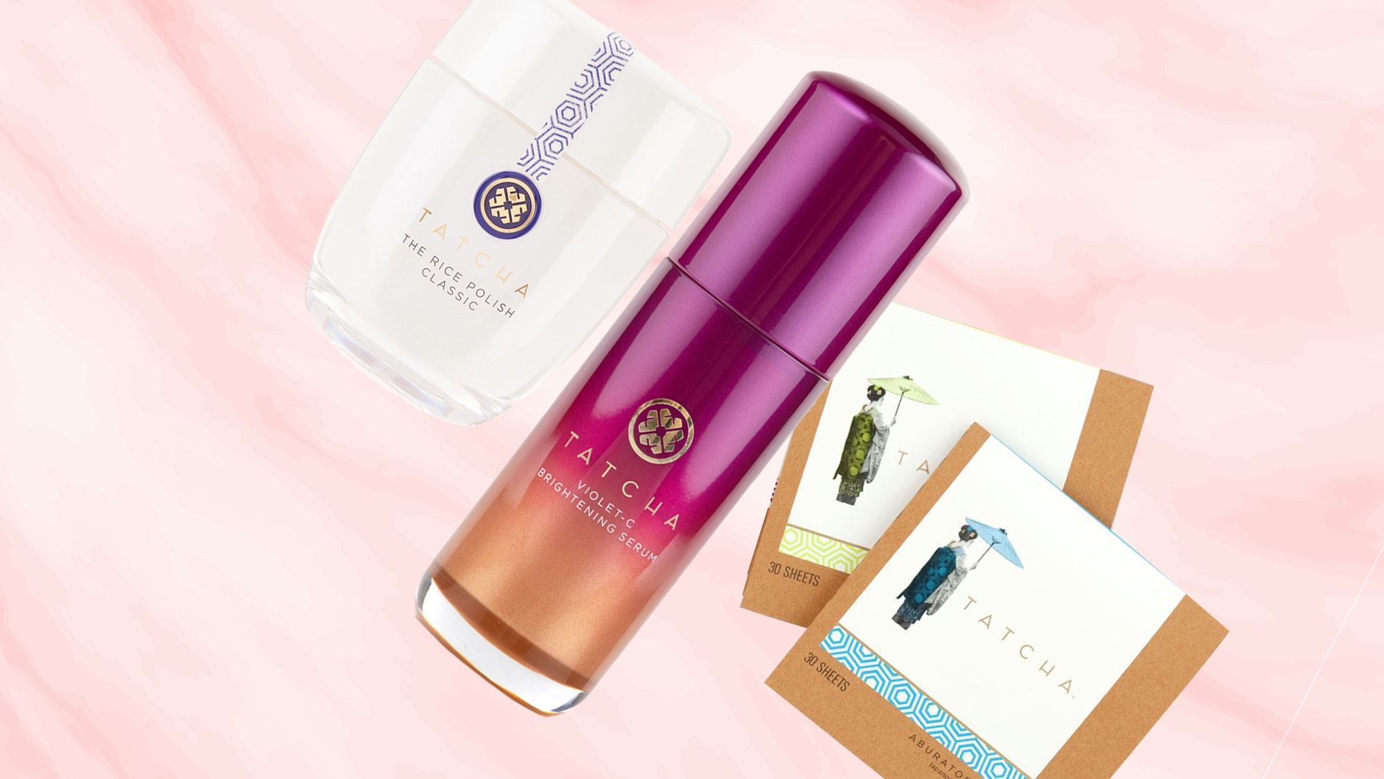 These Are the Top-Rated Tatcha Products at Sephora