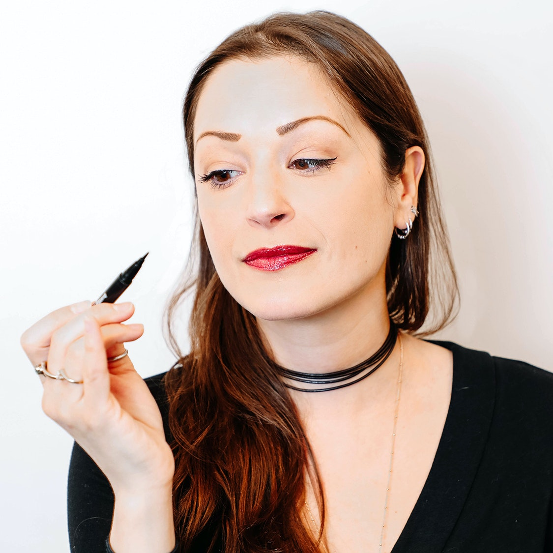 How Ditching a 25-Year Old Makeup Habit Completely Refreshed My Look