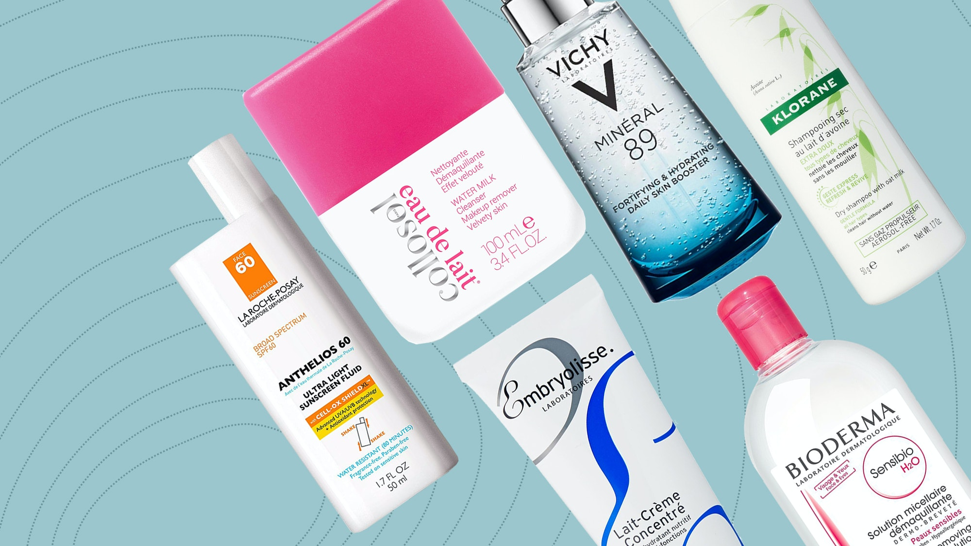 6 French Beauty Products You Should Have In Your Stash