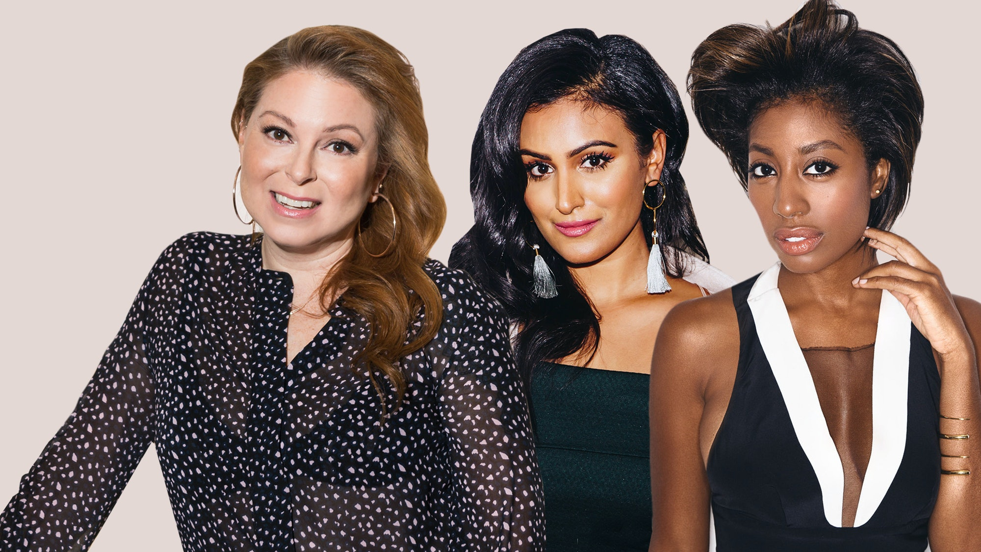10 Women In Beauty And Health Who Inspire Us This International Women's Day