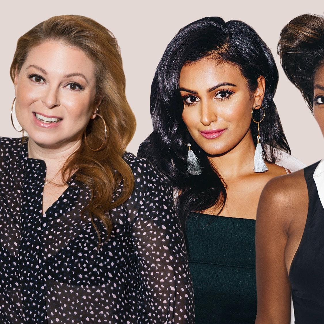 16 Inspiring Women That'll Get You In the International Women's Day Spirit