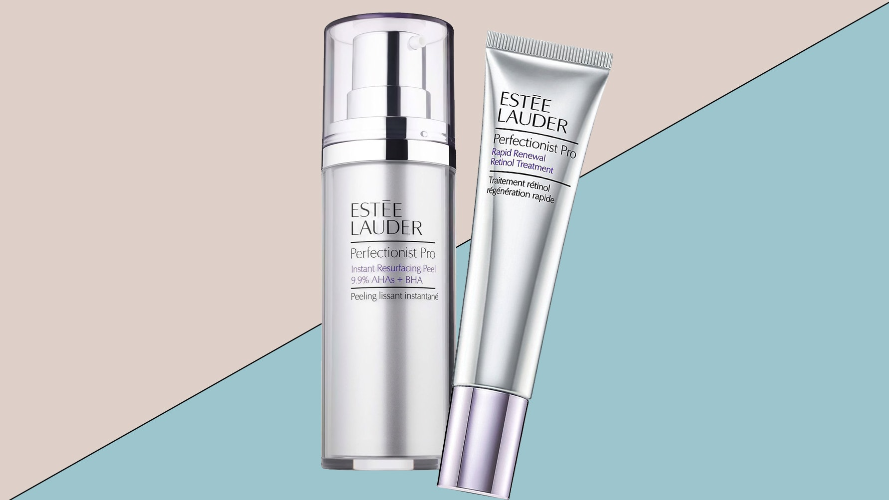 Estée Lauder Launched Its First-Ever Retinol Product — Here's How It Works