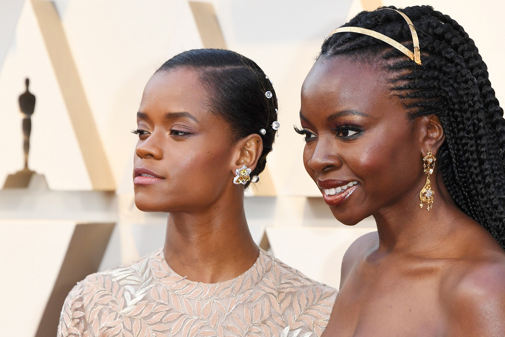 In Case You Missed It: 8 Chic Accessories From the 2019 Oscars