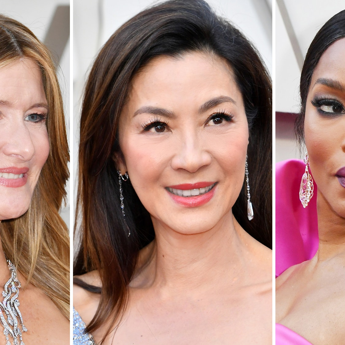 7 Actresses Over 50 That Ruled the 2019 Oscars Red Carpet