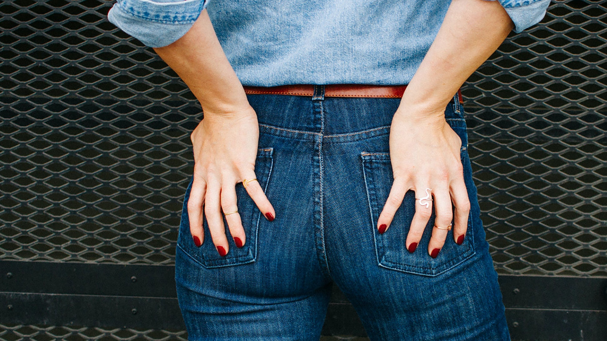 4 Things You Need to Know About Getting a Better-Looking Area Under Your Derrière