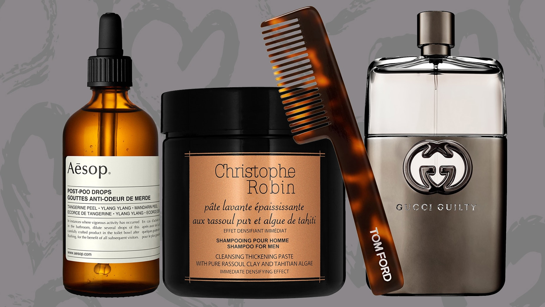 7 Men's Grooming Goods That Double As Valentine's Day Gifts