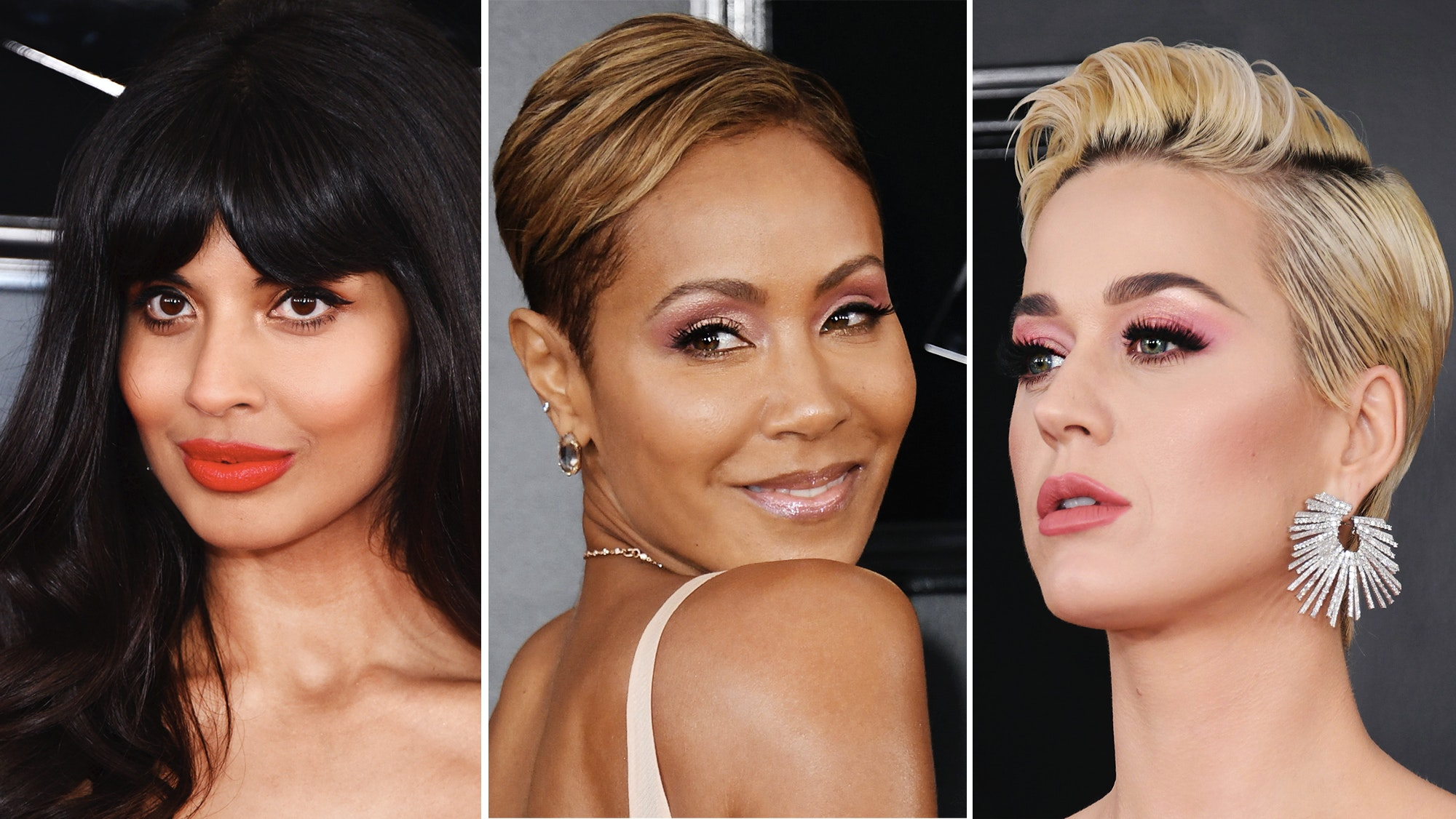 The Best Beauty Looks From the GRAMMYs Red Carpet 2019