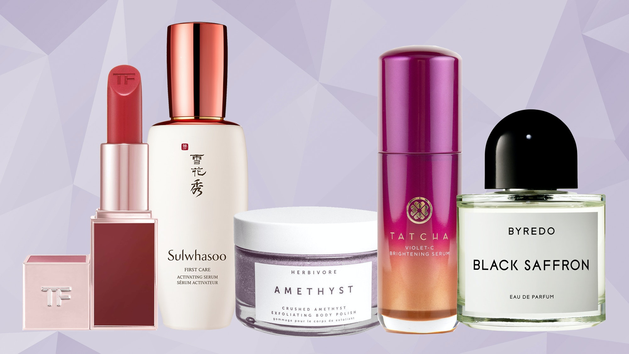 18 New Beauty Products Our Editors Are Fans of This February