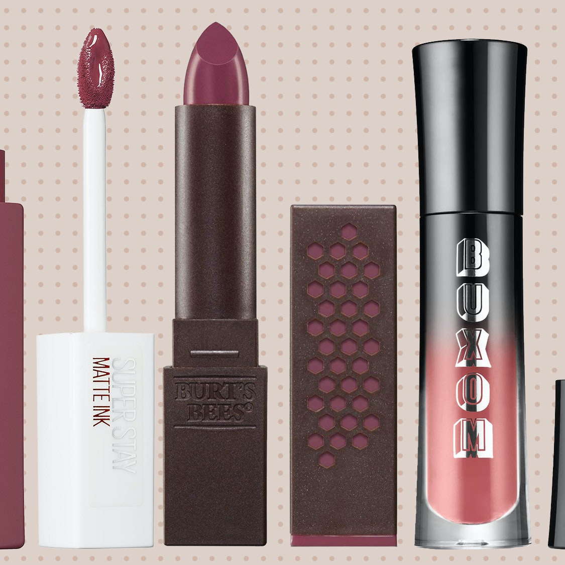 These Are The Best Lipstick Formulas on Amazon, According to Celebrity Makeup Artists