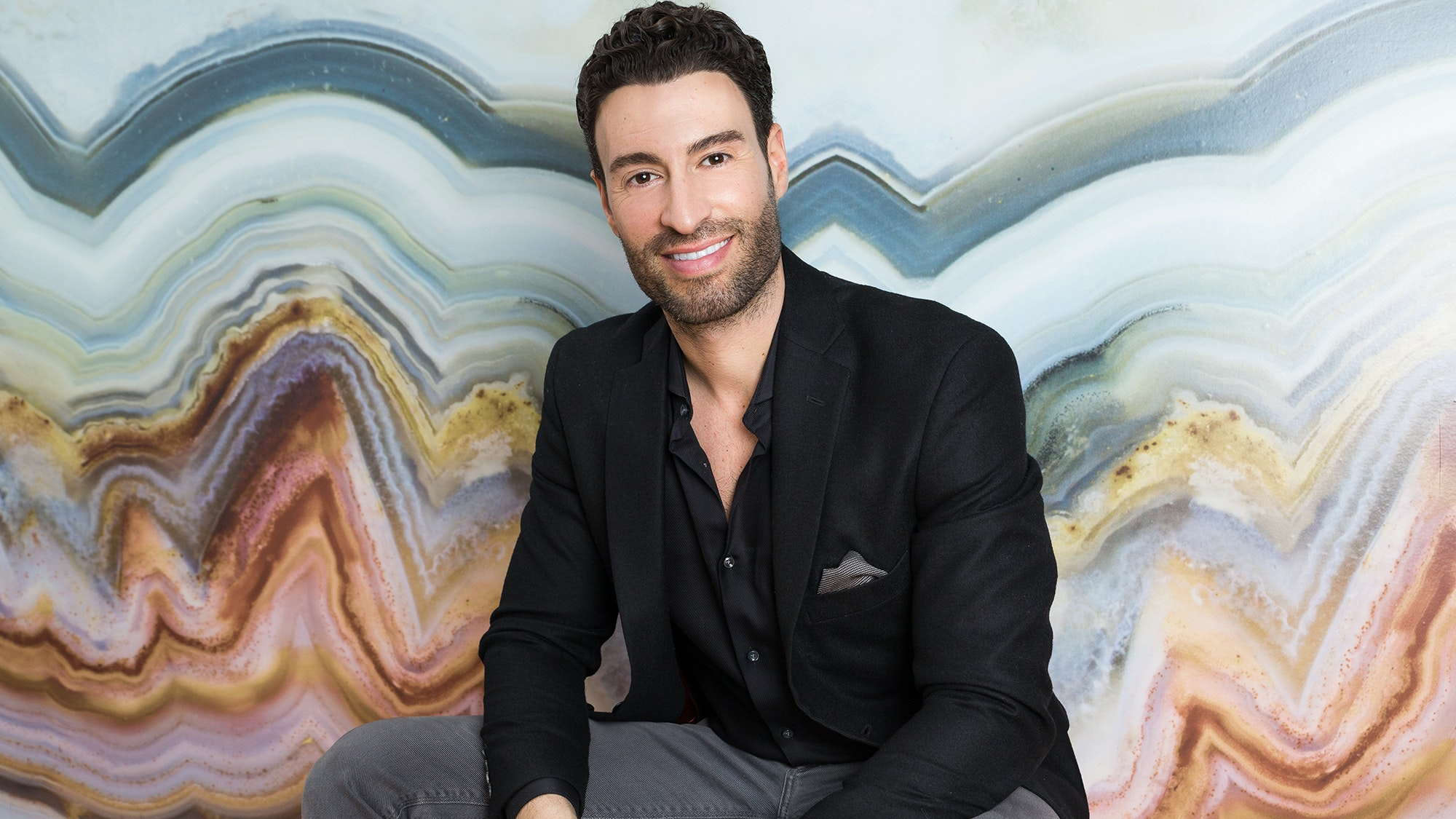 """Why Glamsquad Artistic Director Giovanni Vaccaro Is Calling 2019 the """"Year of the Woman"""""""