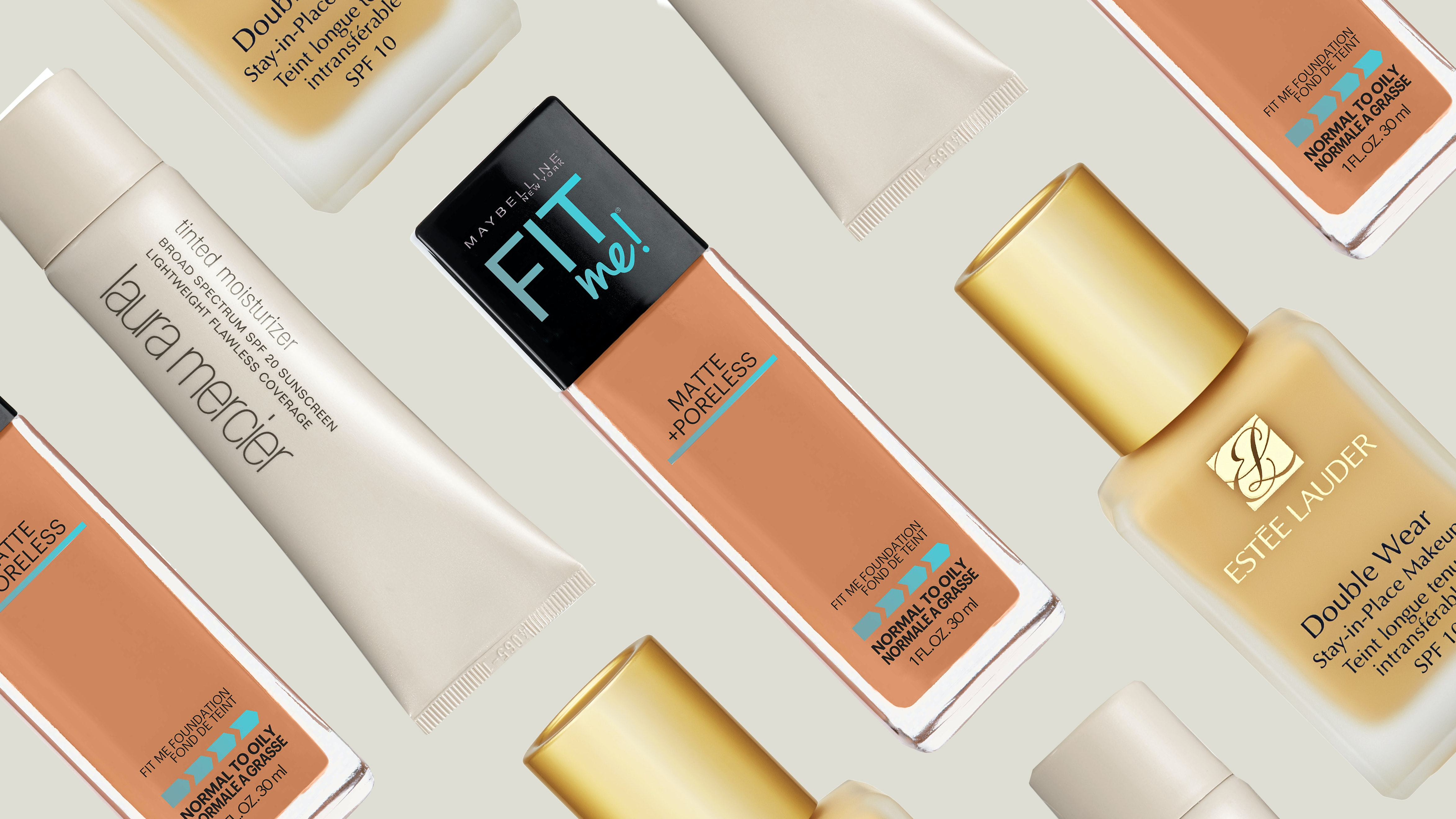 The 6 Best Foundations You Can Buy, According to Celebrity Makeup Artists