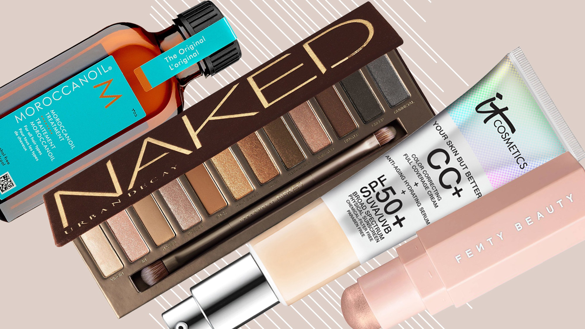 These Are the 9 Beauty Products That Busy Boss Ladies Swear By