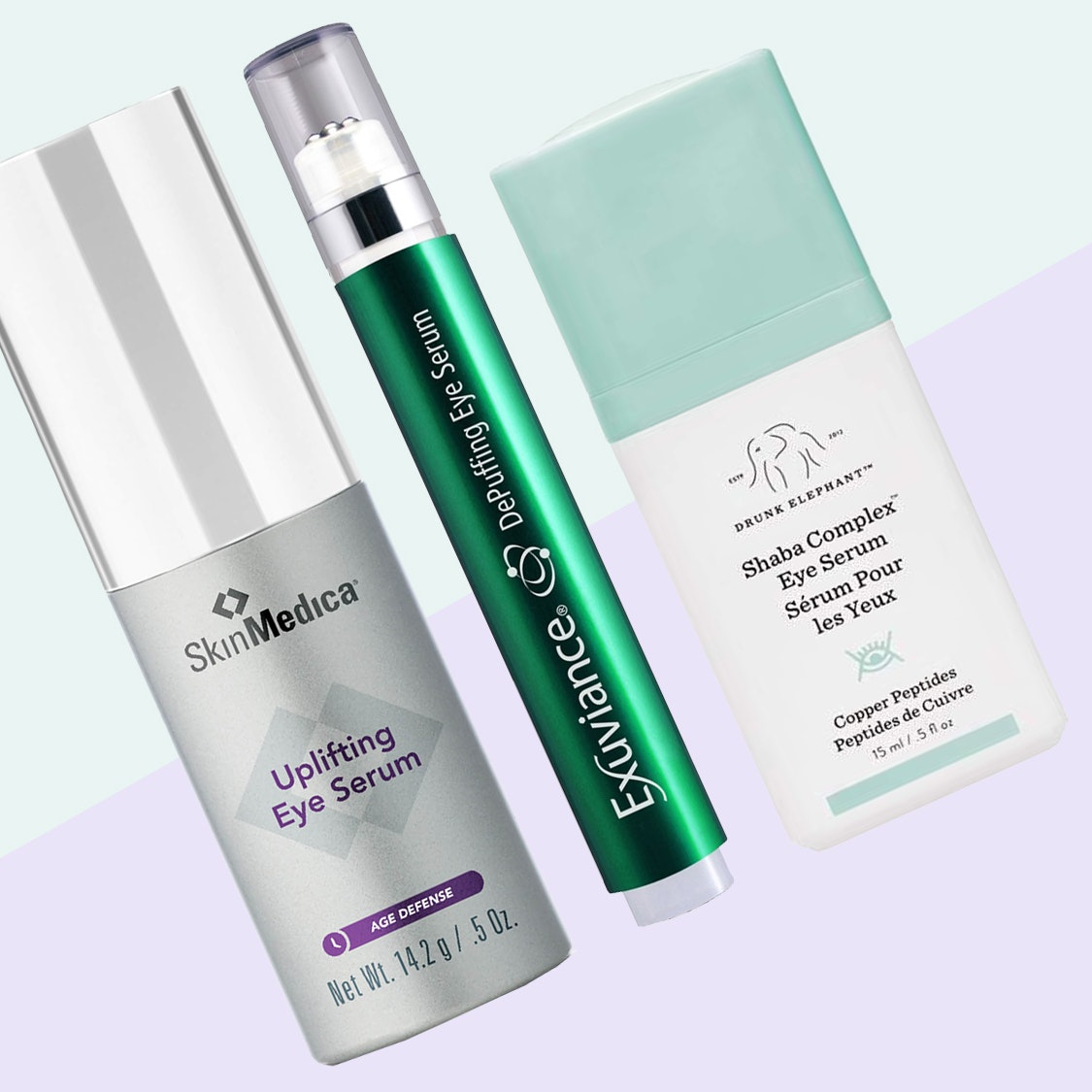 6 Doctor-Recommended Eye Serums That You Can Buy on Amazon