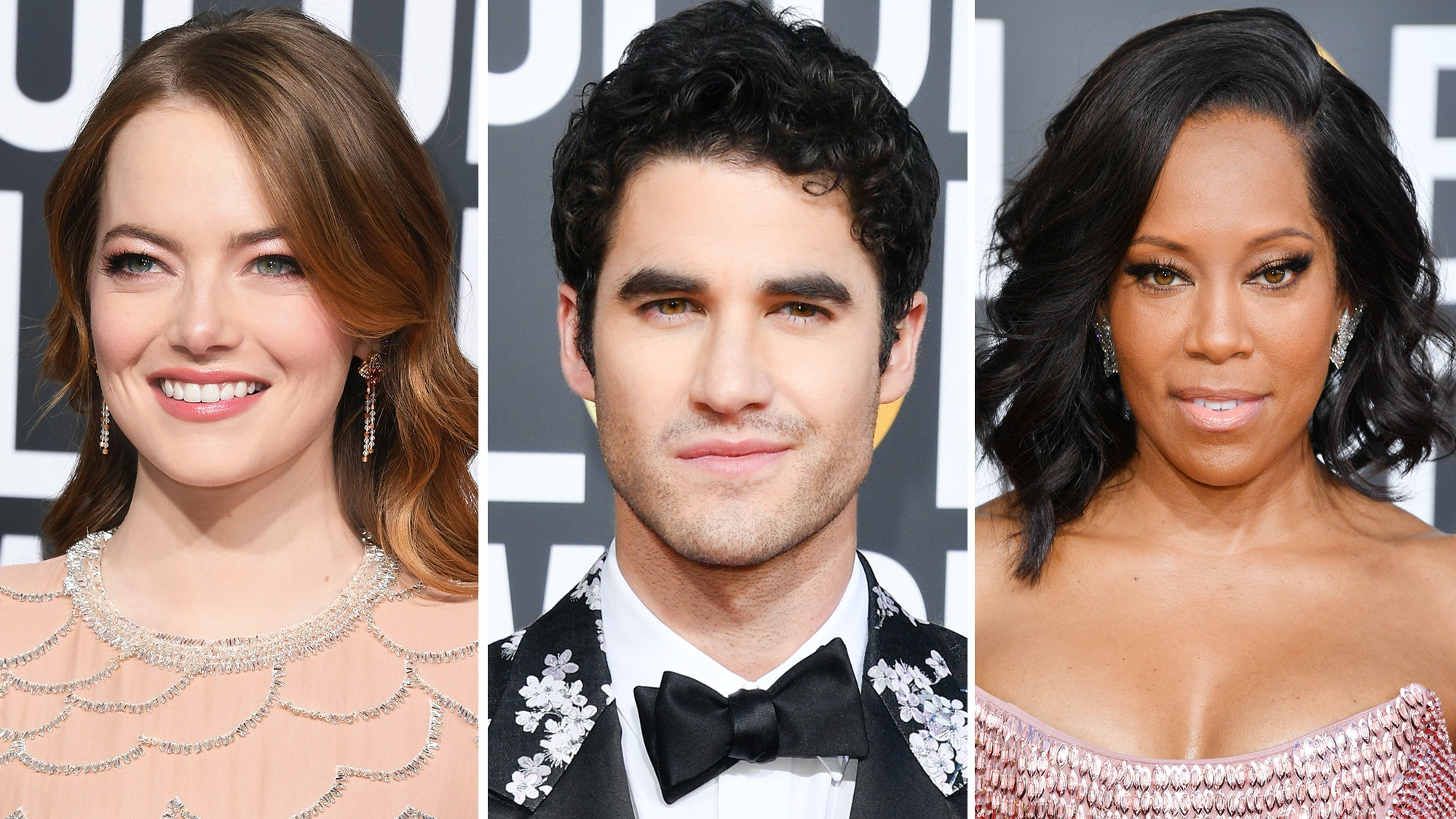 The Secret Skincare Prep Behind 13 Celebrities at the 2019 Golden Globes