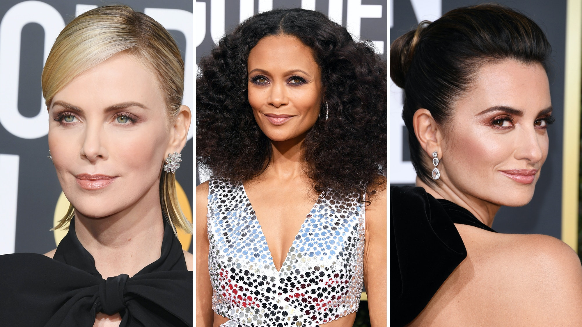 10 Beauty Looks From the 2019 Golden Globes You Don't Want to Miss