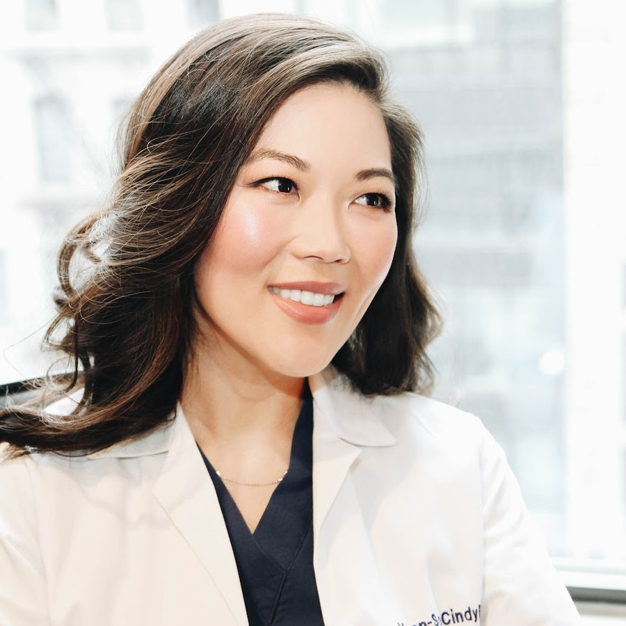 The Importance of Salicylic Acid, Sunscreen, and Laughter, According to NYC Derm Yoon-Soo Cindy Bae