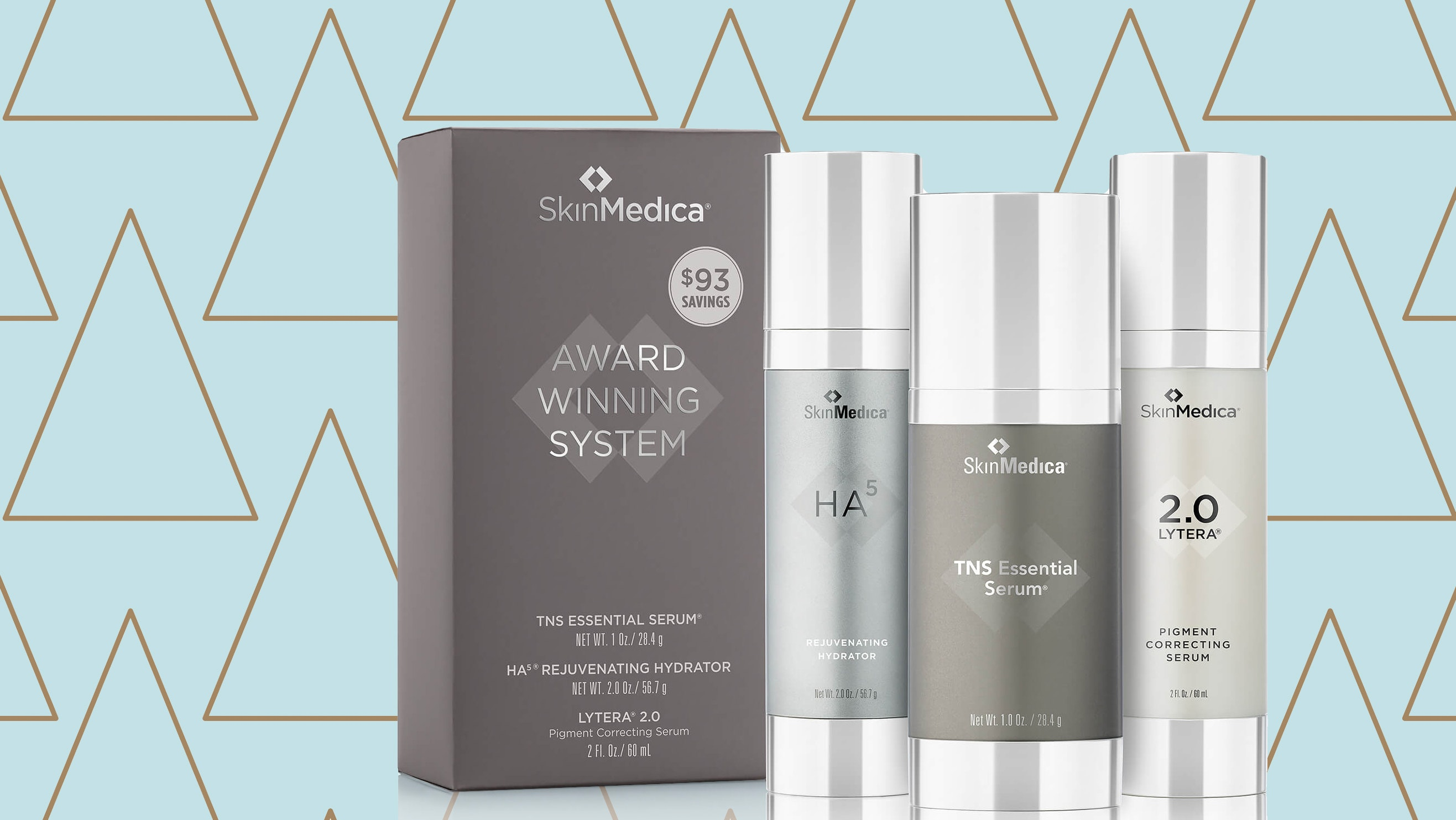 Struggling to Find the Perfect Holiday Gift? These SkinMedica Products Are Bound to Please