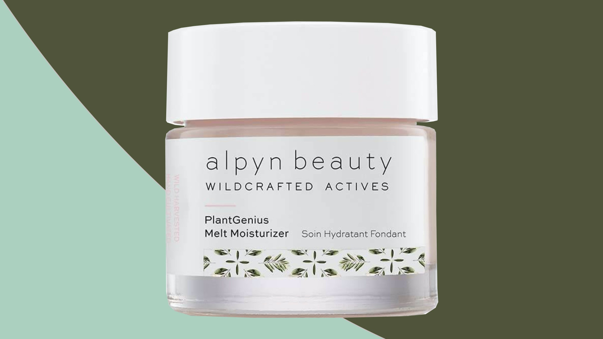 """This """"High-Altitude"""" Moisturizer Is the Only Thing Saving My Skin From Winter Dryness"""