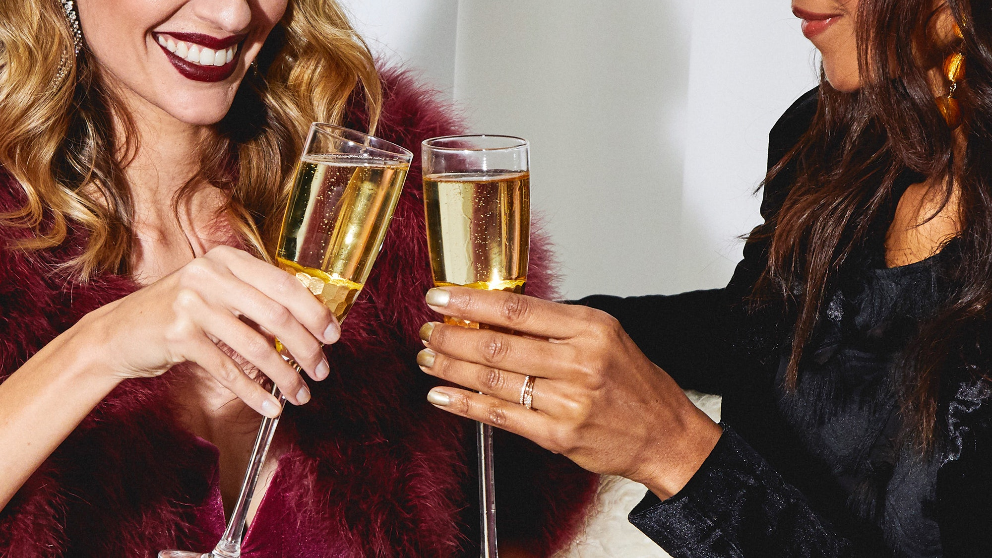 Break Out the Bubbly! Champagne Has Surprising Beauty Benefits for Your Skin and Hair