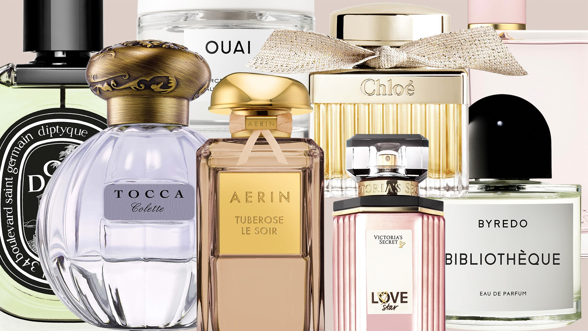 10 Gorgeous Fragrances Our Editors Will Be Spritzing on All Winter Long