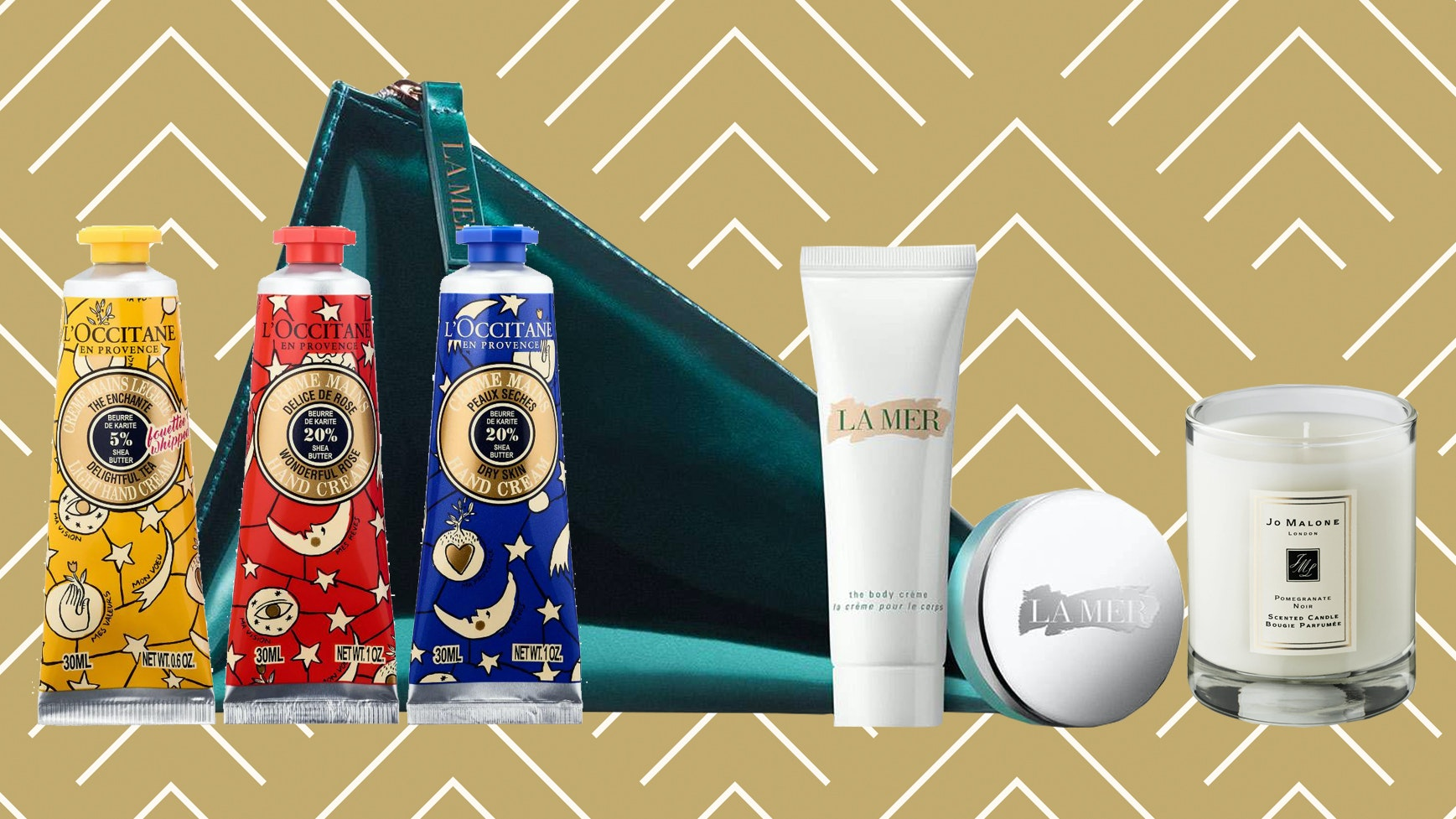8 Chic Host and Hostess Gifts That Will Ensure You're a Dream Guest
