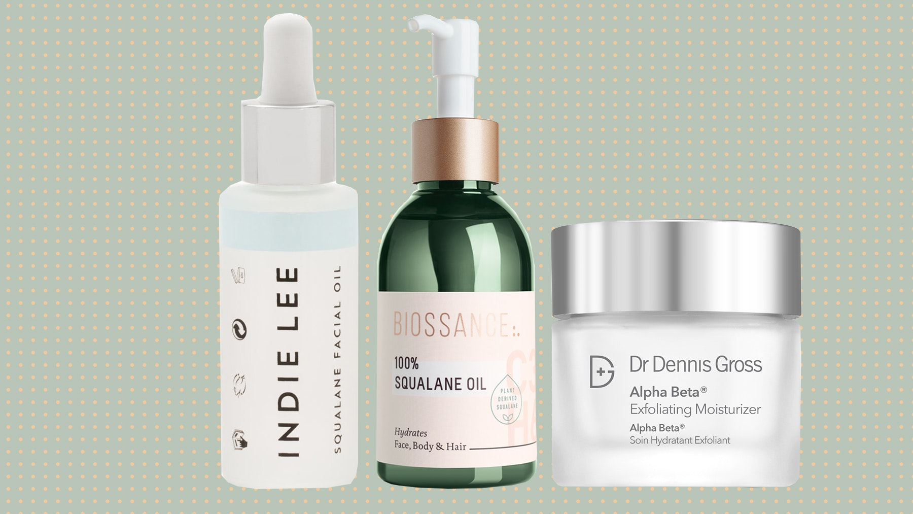 Why Squalane Is the Unsung Superhero of Achieving Healthy, Hydrated Skin