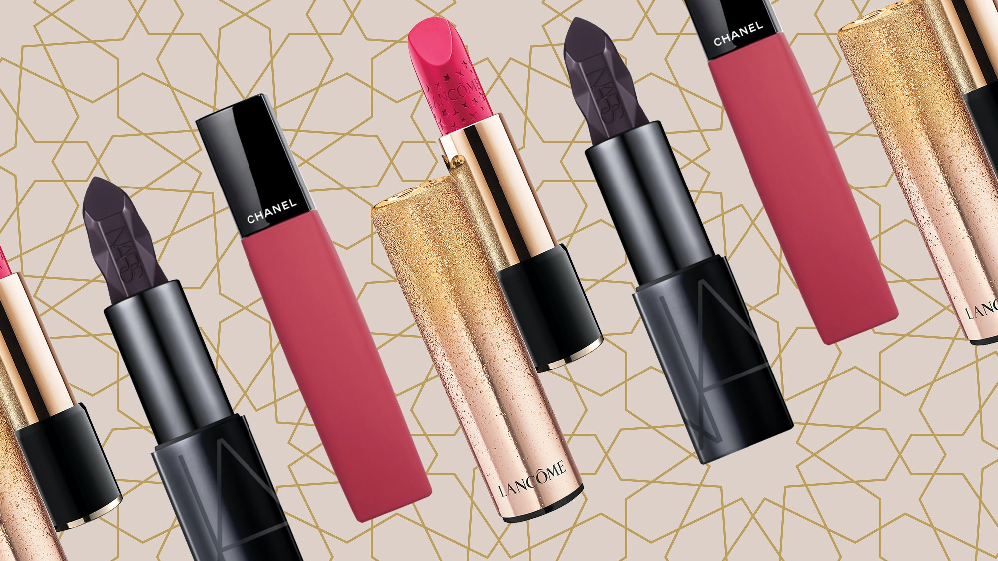 10 Editor-Approved Lip Colors You'll Swear by For Any Holiday Soirée